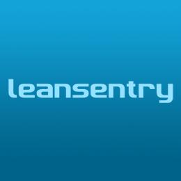 LeanSentry Robot